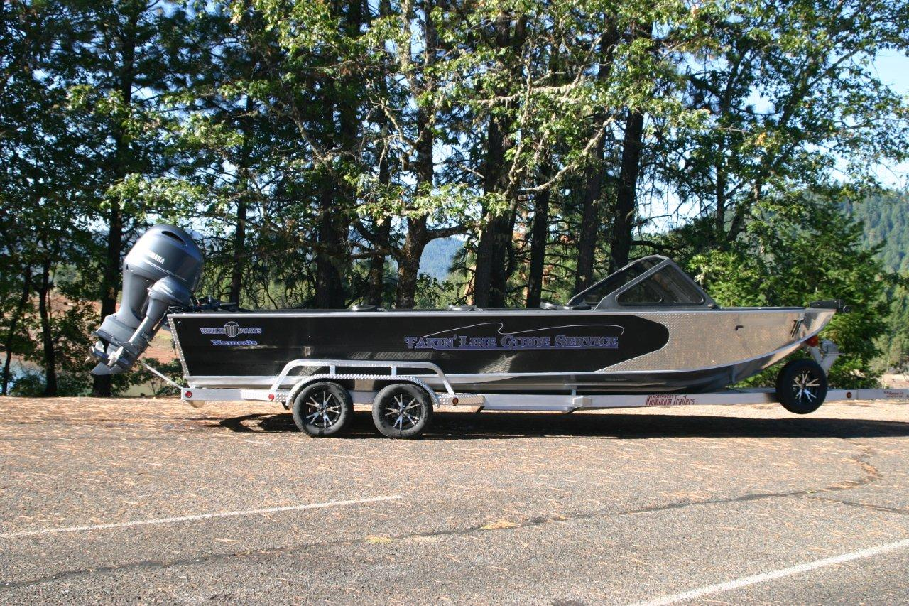 Willie Boats For Sale >> Nemesis Willie Boats